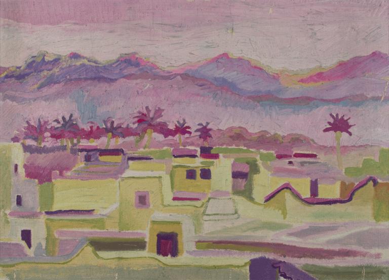 colourful-landscape-painting-canvas-infrared-false-colour